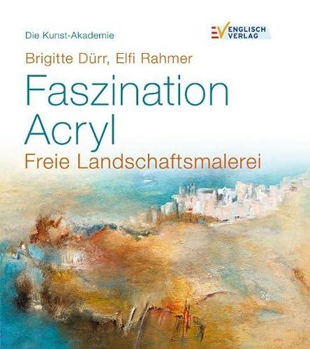 9783824114344 die kunst akademie faszination acryl freie for Brigitte versand deutschland