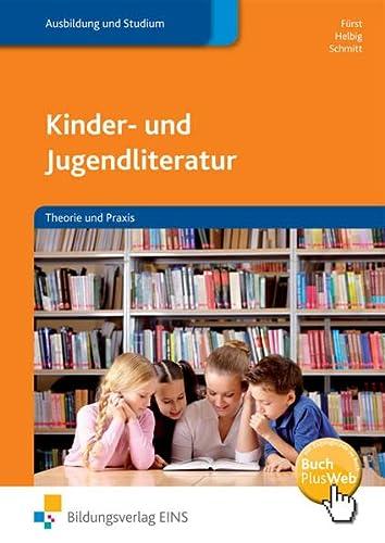 9783824211043: Kinder- und Jugendliteratur. Theorie und Praxis.