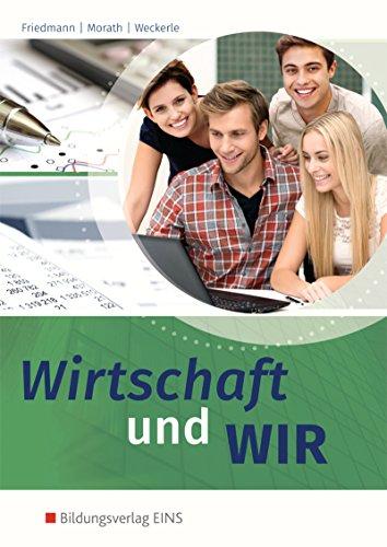 9783824236770: Wirtschaft und wir. Schülerband
