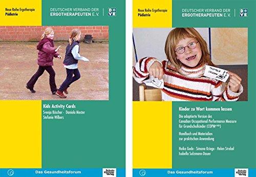 9783824802746: Kinder zu Wort kommen lassen /Kids Activity Cards
