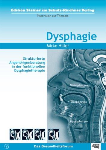 9783824802821: Dysphagie