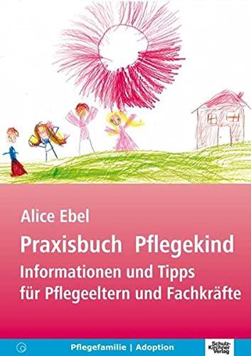 9783824802883: Praxisbuch Pflegekind: Informationen und Tipps für Pflegeeltern und Fachkräfte