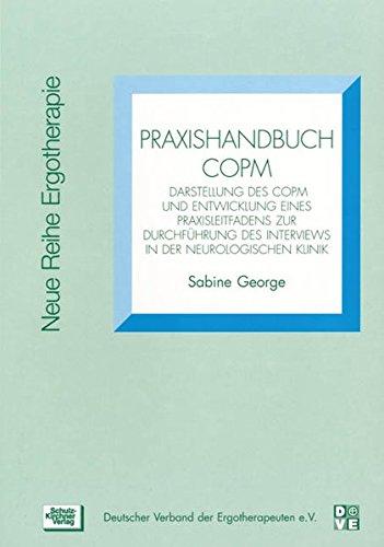 Praxishandbuch COPM: George, Sabine