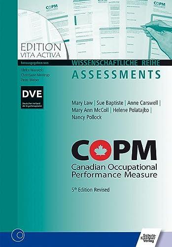 COPM 5th Edition: Law, Mary