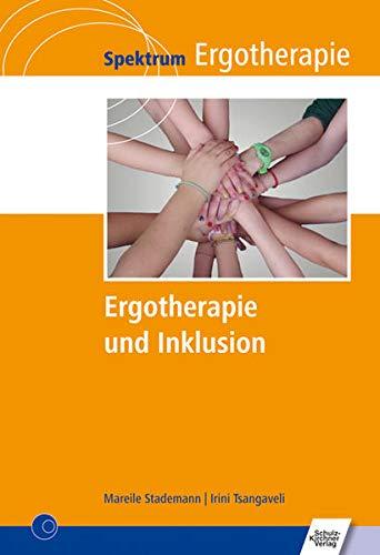 Ergotherapie und Inklusion: Mareile Stademann