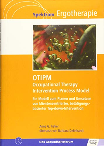 9783824811793: OTIPM Occupational Therapy Intervention Process Model