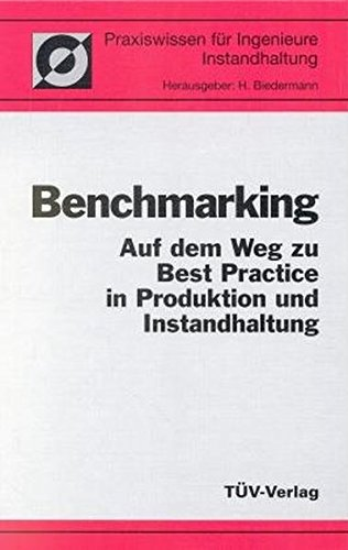 Benchmarking: H. Biedermann