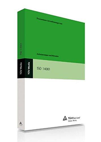 9783824913879: ISO 14001: Anforderungen und Hinweise