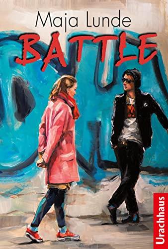 Battle: Maja Lunde, Antje