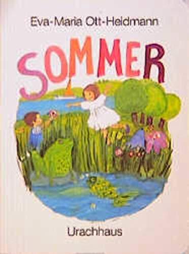 9783825170097: Sommer.