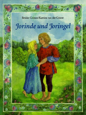 9783825171186: Jorinde und Joringel