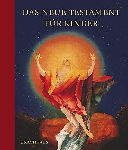 9783825173111: Das Neue Testament für Kinder