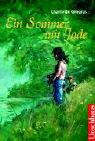 9783825174132: Ein Sommer mit Jade.