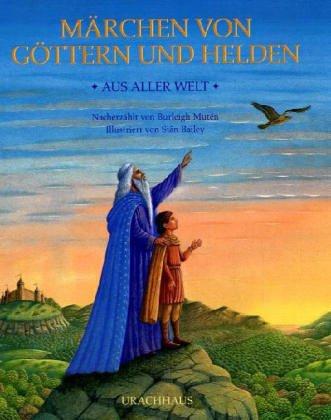 9783825175207: M�rchen von G�ttern und Helden