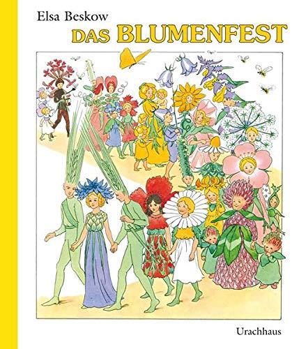 9783825175351: Das Blumenfest