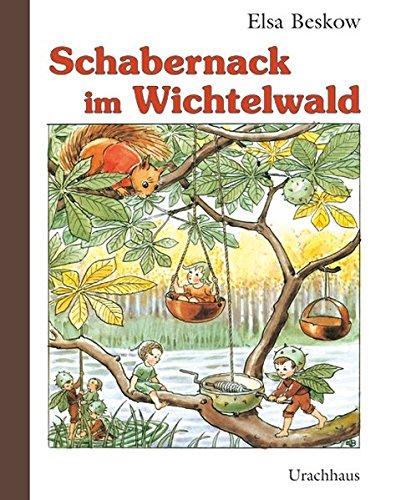 Schabernack im Wichtelwald (3825175367) by Elsa Beskow