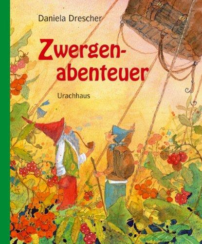 9783825175603: Zwergenabenteuer