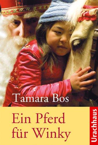 9783825175948: Ein Pferd für Winky: Das Buch zum Film