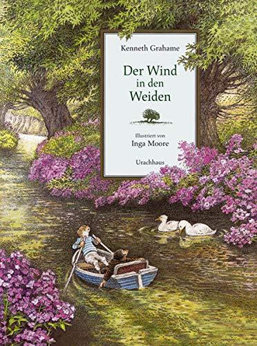 9783825176839: Der Wind in den Weiden