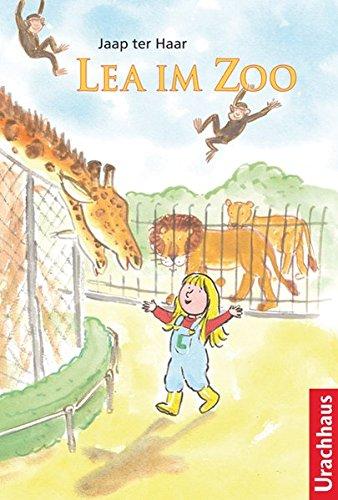 9783825177591: Lea im Zoo