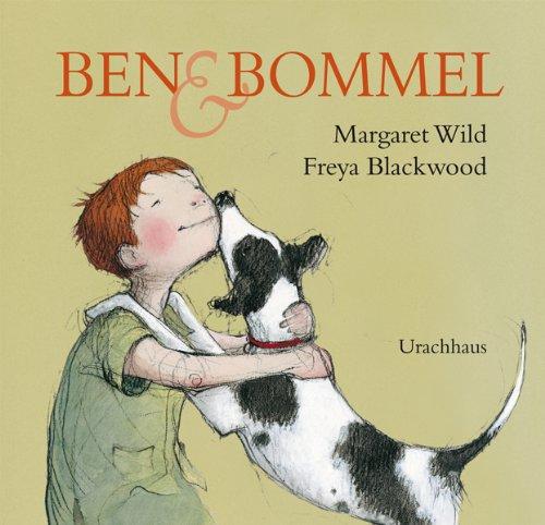 Ben & Bommel (9783825177751) by [???]