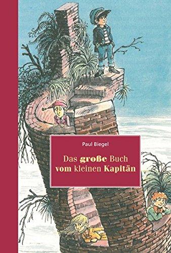 9783825178000: Das grosse Buch vom kleinen Kapit�n
