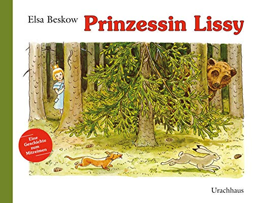 Prinzessin Lissy (3825178307) by Elsa Beskow