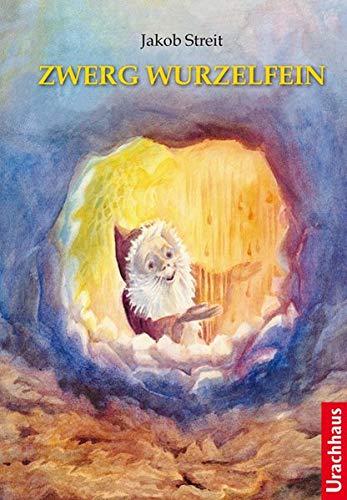 9783825178413: Zwerg Wurzelfein