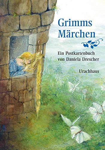 9783825178550: Postkartenbuch