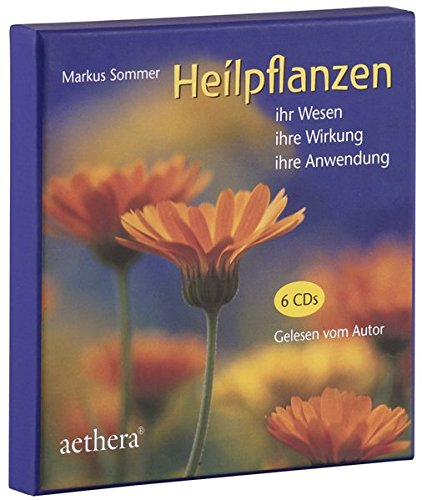 9783825180041: Heilpflanzen: Ihr Wesen - ihre Wirkung - ihre Anwendung