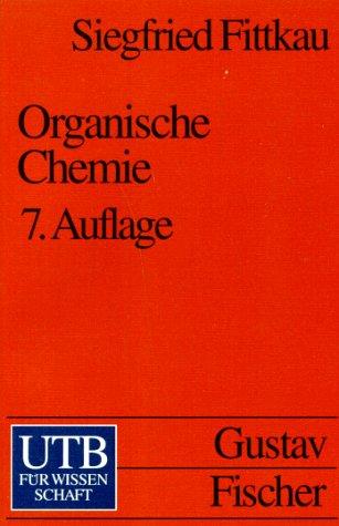 9783825213428: Organische Chemie. Für Biologen und Mediziner