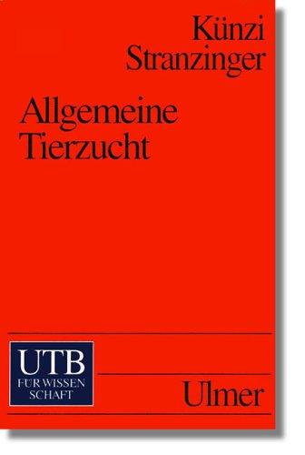 9783825216498: Allgemeine Tierzucht.
