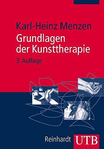 9783825221966: Grundlagen der Kunsttherapie