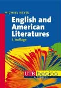 9783825225261: English and American Literatures