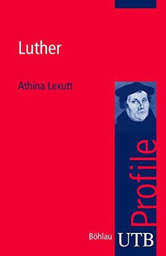 9783825230210: Luther