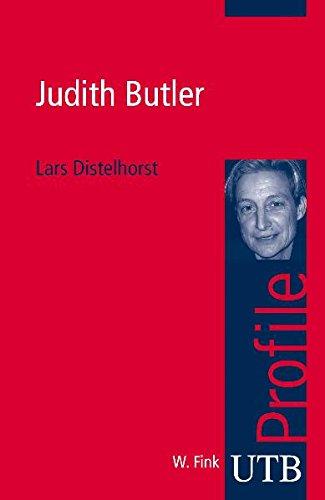 9783825230388: Judith Butler