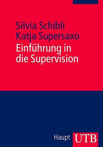 9783825232498: Einführung in die Supervision