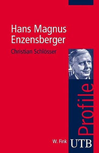 9783825232566: Hans Magnus Enzensberger