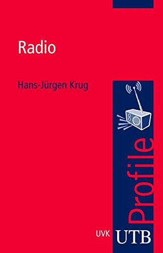 9783825233334: Radio