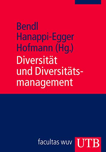 9783825235192: Diversit�t und Diversit�tsmanagement