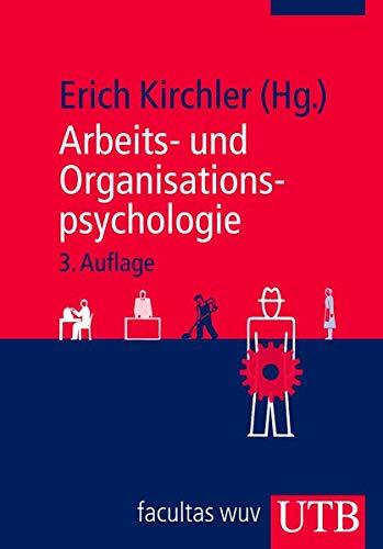 9783825235840: Arbeits- und Organisationspsychologie