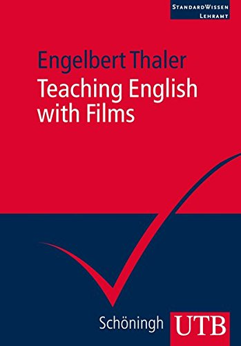 9783825239466: Teaching English with Films