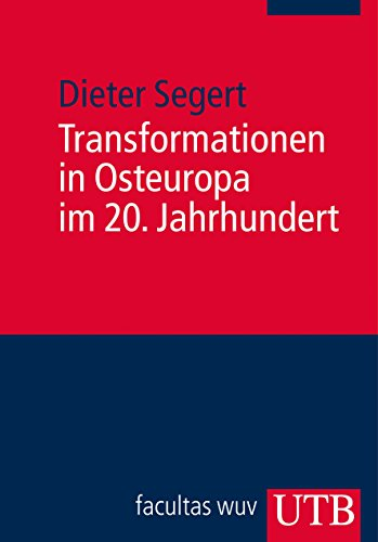 9783825239831: Transformationen in Osteuropa im 20. Jahrhundert