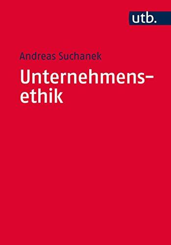 9783825239909: Unternehmensethik: In Vertrauen Investieren (Utb M) (German Edition)