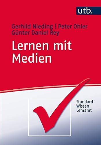 Lernen mit Medien (Paperback): Gerhild Nieding, Peter Ohler