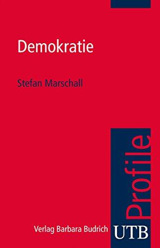9783825240295: Demokratie