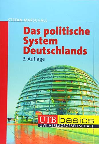 9783825240318: Das politische System Deutschlands