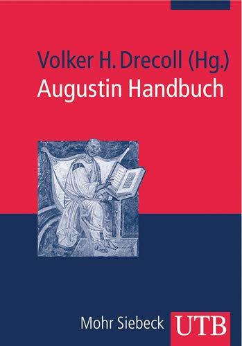 9783825241872: Augustin Handbuch