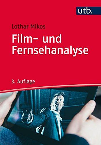 9783825244675: Film- und Fernsehanalyse