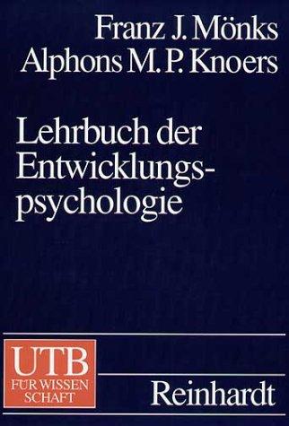 9783825280802: Lehrbuch der Entwicklungspsychologie